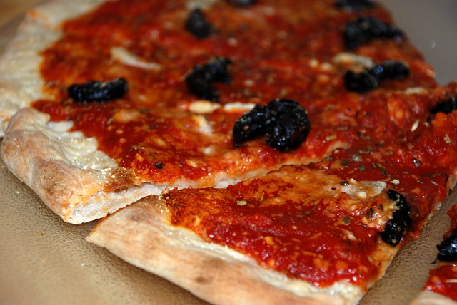 Pizzablkolivegarlic