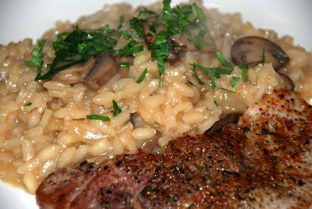 0309_MushroomRisotto