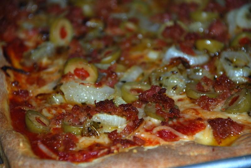 BalancedPizza