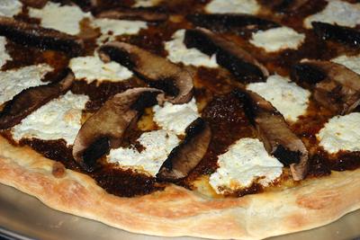 Sundriedpestopizza