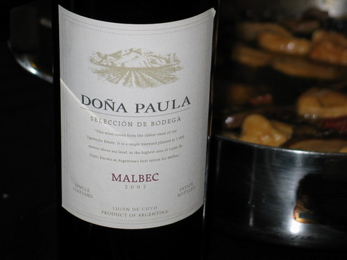 Dona Paula