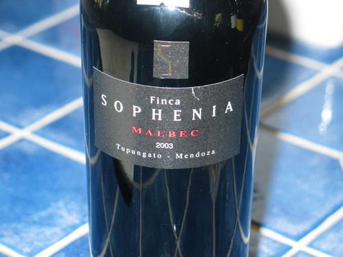 Sophenia