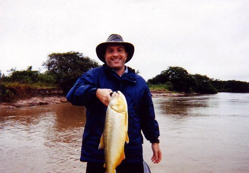 Pantanal Dorado