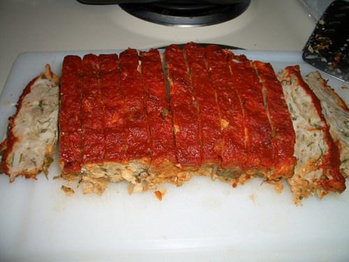 Turkey_meatloaf