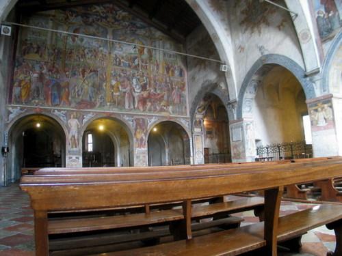 Day 2d - Santa Maria degli Angioli