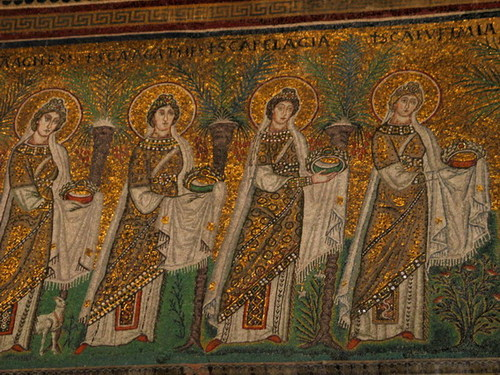 Day 3l - More Mosaics