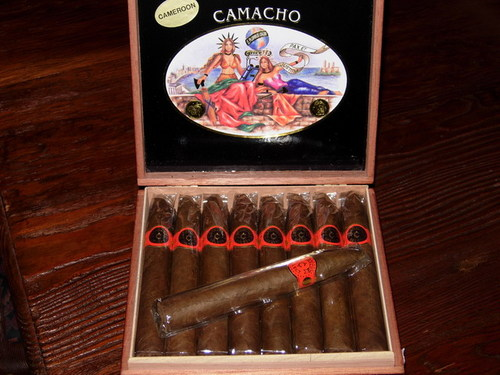 Camacho Selects